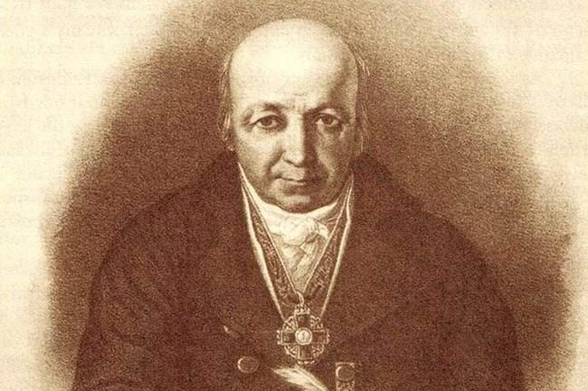 Alexander Andreyevich Baranov